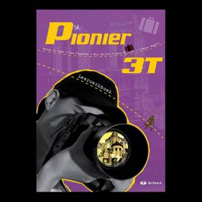 Pionier 3T Handleiding (incl. cd en dvd)
