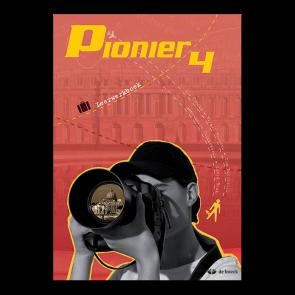 Pionier 4 Leerwerkboek