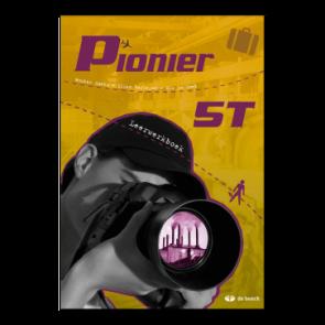 Pionier 5T Handleiding (incl. dvd)