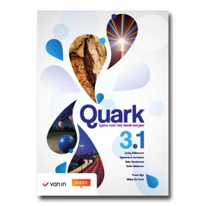 Quark 3.1 - Comfort PLUS Pack