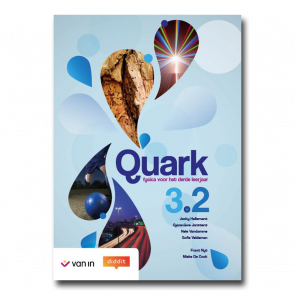 Quark 3.2 - Comfort Pack