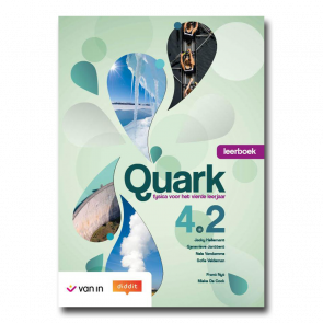 Quark 4.2 - leerboek