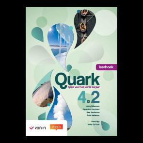 Quark 4.2 - leerboek