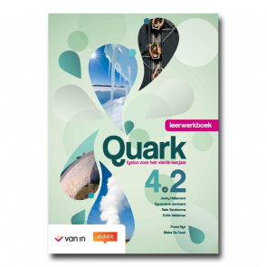 Quark 4.2 - leerwerkboek