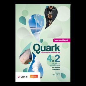 Quark 4.2 - Comfort Pack