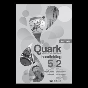Quark 5.2 - handleiding