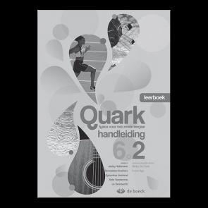 Quark 6.2 - handleiding