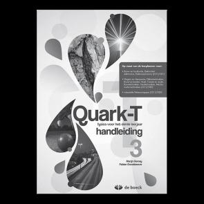Quark-T 3 - handleiding