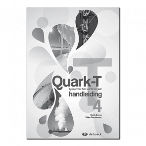 Quark-T 4 - handleiding
