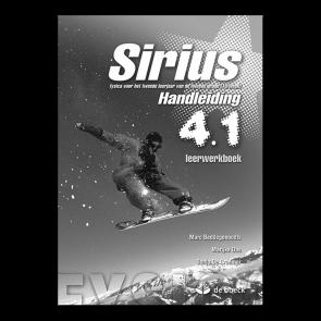 Sirius 4.1 - handleiding