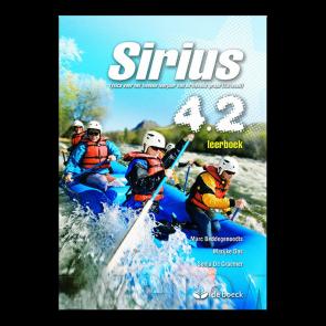Sirius 4.2 - leerboek