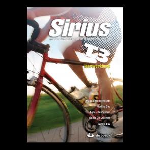 Sirius-T 3 - leerwerkboek
