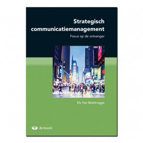 Strategisch communicatiemanagement