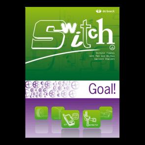 Switch A - module 1 - Goal!