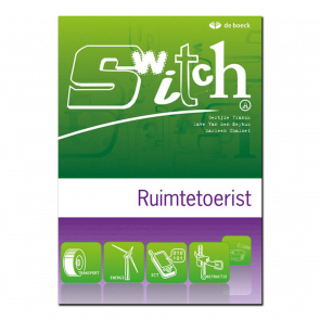 Switch A - module 10 - Ruimtetoerist