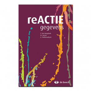 reACTIE - Gegevens