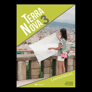 Terranova 3 Leerwerkboek