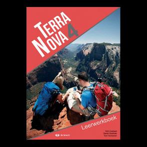 Terranova 4 Leerwerkboek