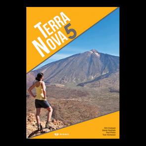 Terranova 5 Leerlingenmateriaal