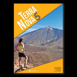 Terranova 5 Handleiding