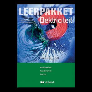 Leerpakket elektriciteit B-2 - leerboek