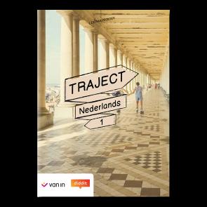 Traject Nederlands 1 Leerwerkboek