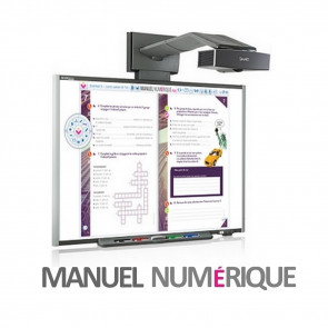Eventail Lecture 1 - Manuel Numérique