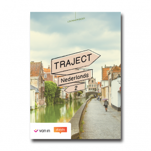 Traject Nederlands 2 - basis leerwerkboek incl. diddit