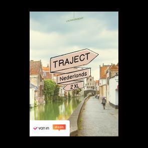 Traject Nederlands 2 XL Leerwerkboek