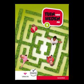 Tuin van Heden.nu 3 - leerwerkboek (2015)