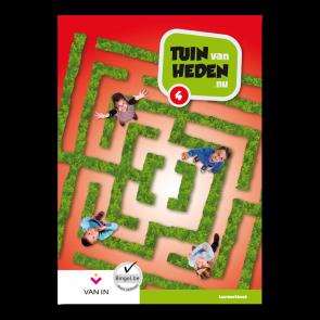 Tuin van Heden.nu 4 - Leerwerkboek