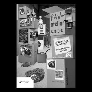 PAV - atelier L/XL - Rijbewijs en mobiliteit - handleiding