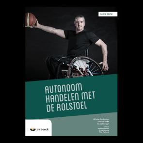 Autonoom handelen met de rolstoel