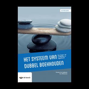 Het systeem van dubbel boekhouden 2020