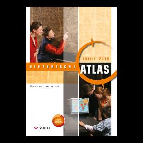 Historische atlas (editie 2019)