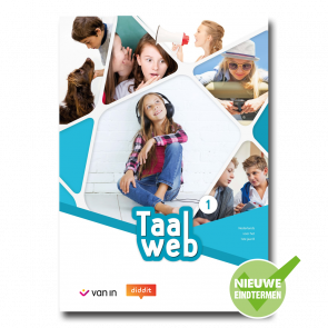 Taalweb OH 1 - Comfort plus pack diddit