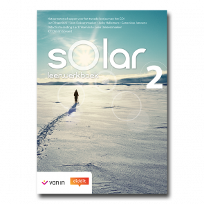 Solar 2 Leerwerkschrift (editie 2019)