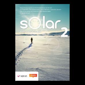 Solar 2 Comfort Pack (editie 2019)