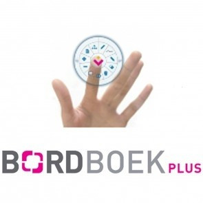 Optimum Kantoortechnieken 4 bso - Bordboek Plus (editie 2019)