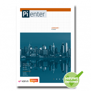 Pienter 1 Comfort PLUS Pack (editie 2019)