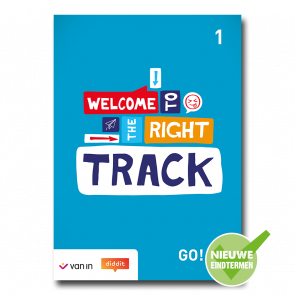 TRACK 1 GO! Comfort PLUS Pack
