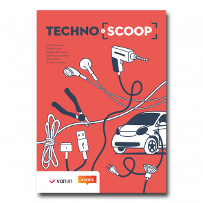 TechnoScoop 1 Comfort Pack