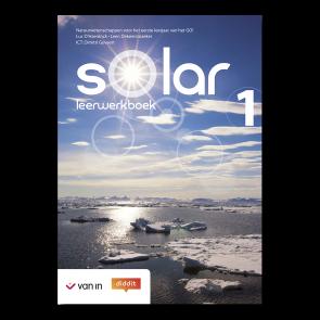 Solar 1 Comfort Pack (editie 2019)