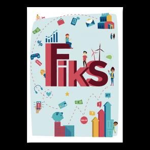 FikS GO! - 1°graad leerwerkboek