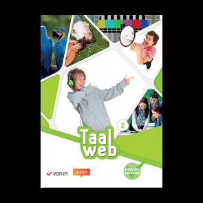 Taalweb 2 Leerwerkboek (editie 2020)