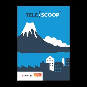 TeleScoop 2 Leerwerkboek