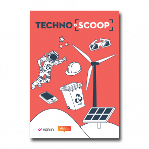 TechnoScoop 2 Comfort PLUS Pack