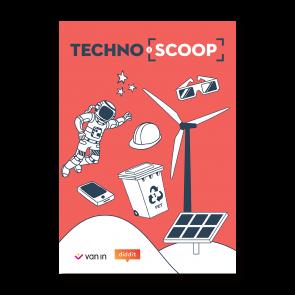TechnoScoop 2 Comfort Pack