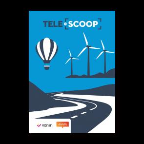 TeleScoop 1 Comfort PLUS Pack
