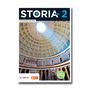 STORIA HD GO! 2 Comfort PLUS Pack